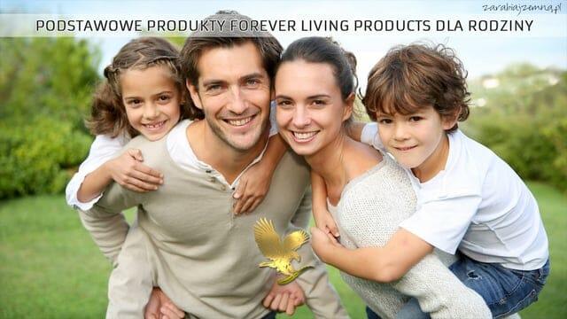 produkty FLP-wprowadzenie