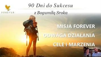 90 dni do sukcesu - webinar flp