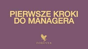 Pierwsze kroki do Managera-webinar