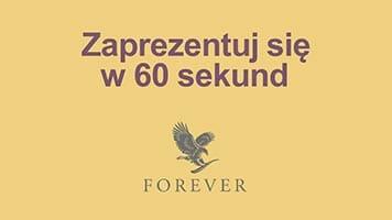 FLP Webinary zaprezentuj sie w 60 sekund